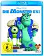 Die Monster Uni