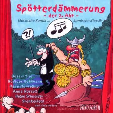 Various - Spötterdämmerung Teil 2