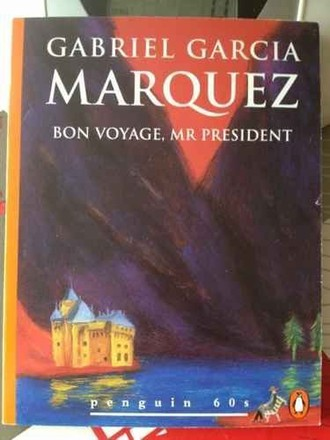 Bon Voyage Mr. President and Other Stories (Penguin 60s S.)