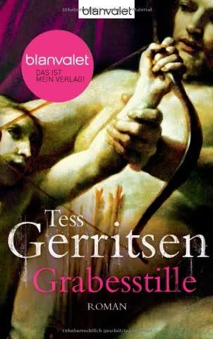 Grabesstille: Roman (Rizzoli-&-Isles-Serie, Band 9)
