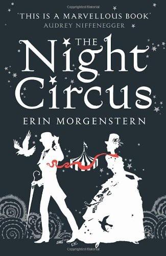 The Night Circus (Vintage Magic, Band 5)