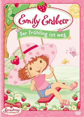 Emily Erdbeer - Der Frühling ist weg