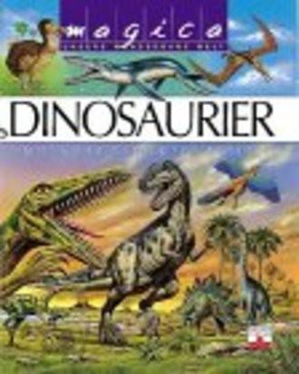 Dinosaurier Und Ausgestorbene Tiere