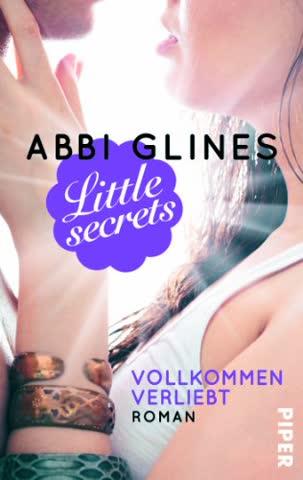 Little Secrets - Vollkommen verliebt: Roman (Vincent Boys, Band 1)