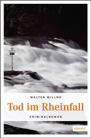 Tod im Rheinfall (Cadoc Cobb)