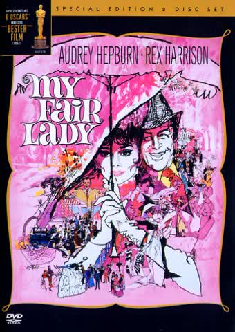 My Fair Lady [Special Edition] [2 DVDs]
