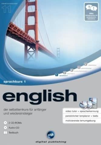 Interaktive Sprachreise 11: Englisch Teil 1