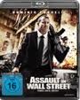 Assault on Wall Street [Blu-ray]