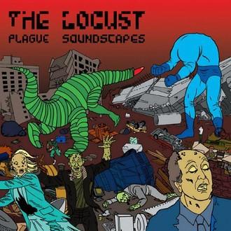 the Locust - Plague Soundscapes