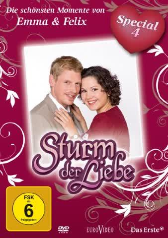Sturm der Liebe - Special 4