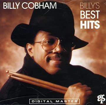 Billy Cobham - Best Hits