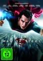 MAN OF STEEL - MOVIE [DVD] [2013]