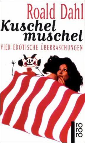 Kuschelmuschel: Vier erotische Überraschungen