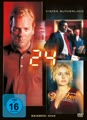 24 - Season 1 (DVD)