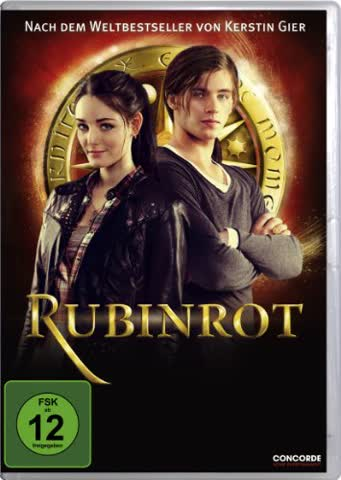 RUBINROT - VARIOUS [DVD] [2012]