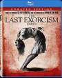 The Last Exorcism 2 Blu Ray