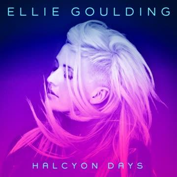 Ellie Goulding - Halcyon Days (Repack)