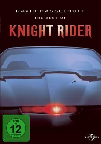 Knight Rider (2 DVDs)