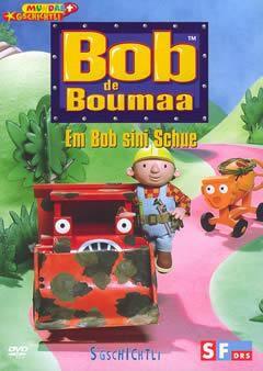 BOB de Boumaa 5, Em Bob sini Schue