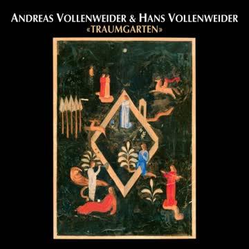 Andreas Vollenweider - Traumgarten (Garden of Dreams)