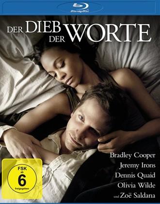 The Words - Der Dieb Der Worte
