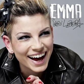 Emma - Saro Libera (Sanremo