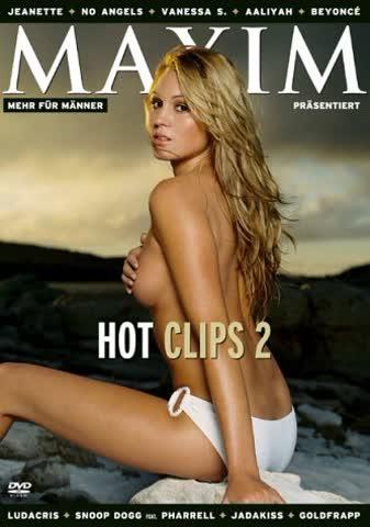 Maxim Hot Clips 2
