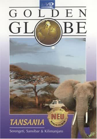 Tansania - Golden Globe (Bonus: Kenia)