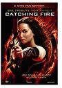 Tribute Von Panem-Catching Fire-2-Disc Fan Edition