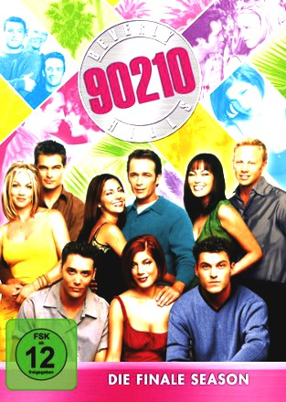 Beverly Hills, 90210 - Die finale Season [6 DVDs]