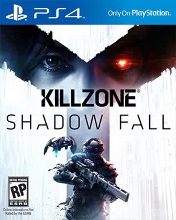 Killzone - Shadow Fall