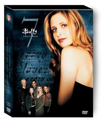 DVD BUFFY - TEIL 1 - EPISODE I-II [Import allemand]