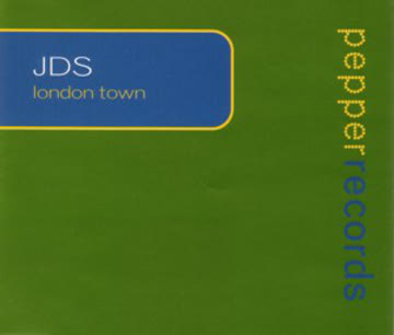 Jds - London Town