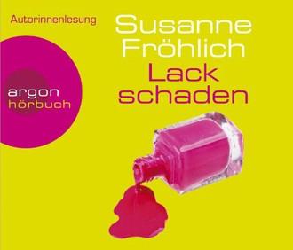 Lackschaden (Ein Andrea Schnidt Roman, Band 5)