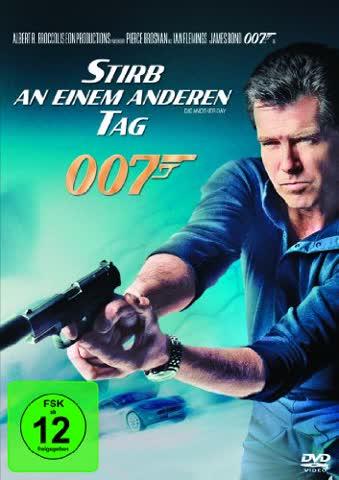 James Bond: Stirb an einem anderen