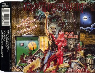 Iron Maiden - Iron Maiden - Bring Your Daughter To The Slaughter