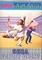Super Kick Off - Game Gear - PAL