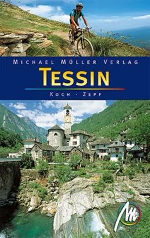 Tessin. Reisehandbuch