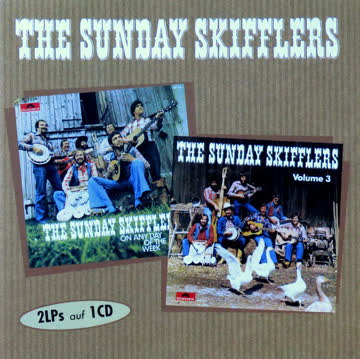 Sunday Skifflers the - On Any Day of the Week