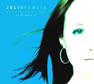 Julie Fowlis - Mar a Tha Mo Chridhe