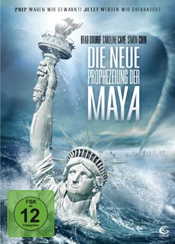 Die neue Prophezeiung der Maya (End of the World)