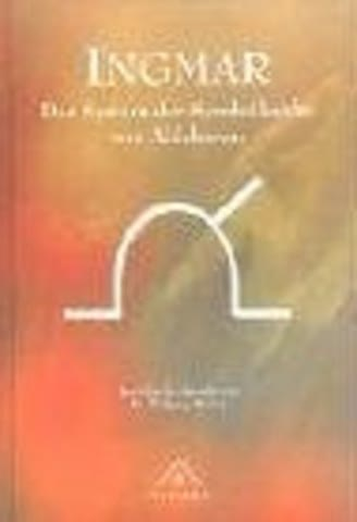 Ingmar; Das System Der Symbolkräfte Von Aldebaran