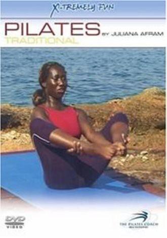 Pilates - Traditional By Juliana Afram