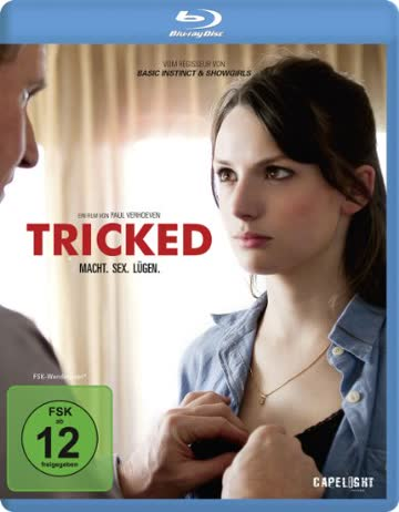Tricked [Blu-ray]