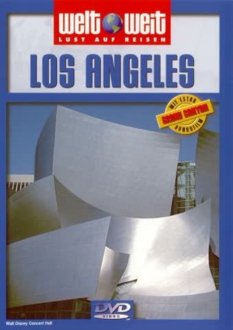 Los Angeles - welt weit (Bonus: Grand Canyon)