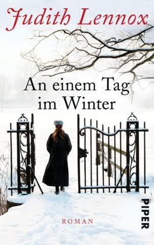 An einem Tag im Winter: Roman