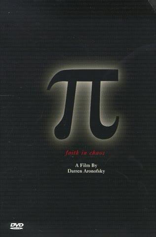Pi [DVD] [1999] [Region 1] [US Import] [NTSC]