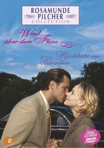 Rosamunde Pilcher: Wind über dem Fluss / Rückkehr ins Paradies