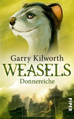 Weasels: Donnereiche (Weasels 1)