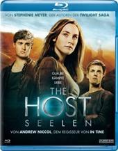 Seelen - The Host Blu Ray